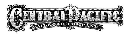 Central Pacific Railroad Company