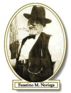 Faustino Mier Noriega