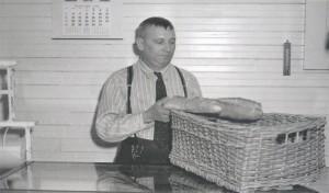 Joe Gueydan 1941