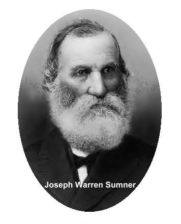 Judge Joseph Warren Sumner