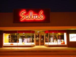 Saba's Men's Store