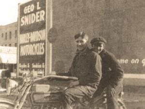 958 Baker St. - 1915