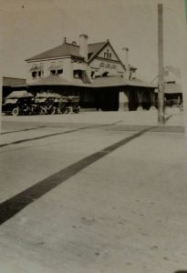 Southern Pacific 1920s?