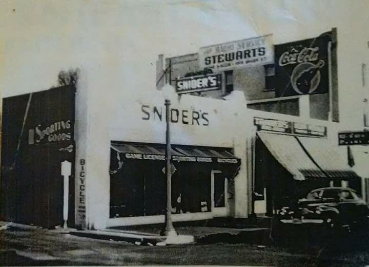 Snider's on Baker Street