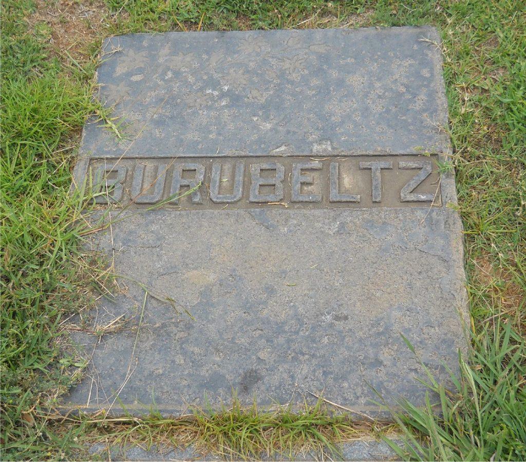 BURUBELTZ
