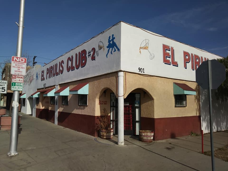905 club