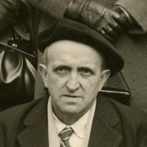Pierre Igoa