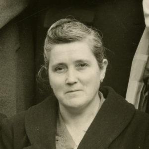 Catherine Arambide LAXAGUE