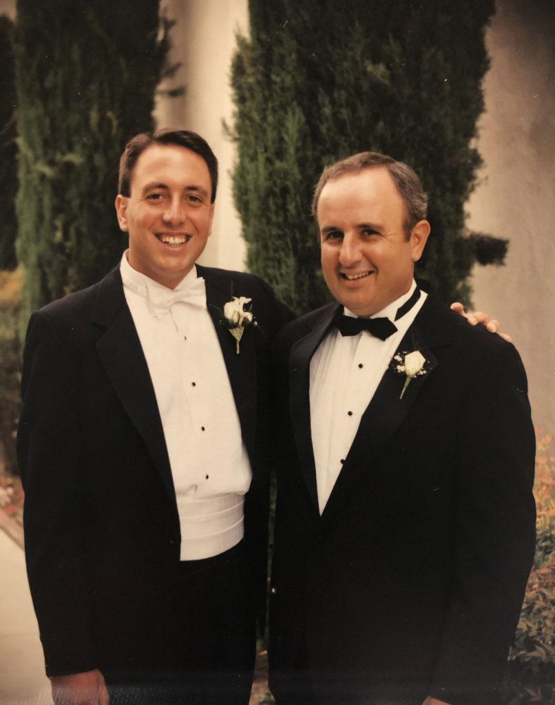 Frank III & Frank Maitia Jr